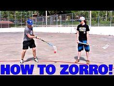 How to Zorro - YouTube