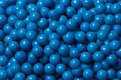 A fun, tasty, and attractive treat, our Blue Sixlets are always a welcome addition. These candy-coated chocolates are a beautiful hue that will make your guests ooh and ahh just a little bit more. There are approximately 500 pieces per pound. And since they're Kosher Certified, you can rest assured that everyone will be able to enjoy this fabulous sweet! So whether they're for decoration or for consumption, you really can't go wrong.