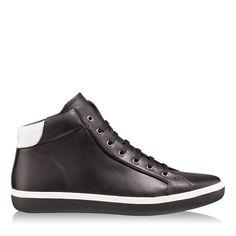 Arată detalii pentru Pantofi sport 2939 High Tops, High Top Sneakers, Barbie, Shoes, Fashion, Elegant, Moda, Zapatos, Shoes Outlet