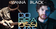 """Enviado por Nano Vianna   - """"Oleari.   - """"Dobradíssimas"""" é um projeto de shows idealizado por mim, Nano Vianna, com o intuito de compartil..."""