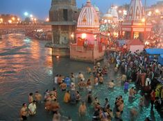 A Holy Ganga - A 3 Days Haridwar Rishikesh Trip with us. Book Online with us