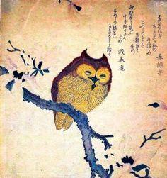 Ukiyo-e-Japanese-Woodblock
