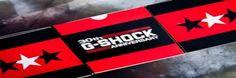 G-shock 30år