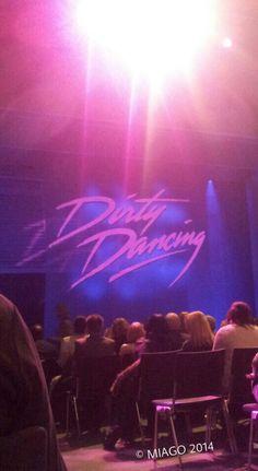 Musical Dirty Dancing #Munich