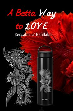 Excellent thermos for camping or hiking. Perfect travel on the go tumbler. Japanese Betta inspired, large capacity coffee mug that doubles as a tea infuser. Temperature controlled flask keeps beverages hot or cold all day long. The top trend in car accessories, sports, fitness, wellness & outdoors. #Follow for more eco-friendly car ideas.