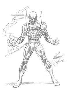 Marvel Comics of the 1980s: Iron Fist
