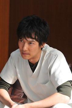 堺 雅人(さかい まさと、1973年(昭和48年)10月14日 - )は、日本の俳優、声優。