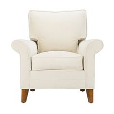 Gavin Upholstered Arm Chair