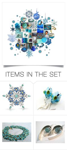 December 13th by crystalglowdesign on Polyvore featuring art and vintage