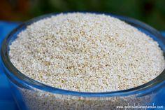 Amaranto ''El mejor alimento de origen vegetal para consumo humano'' son comestible tanto las hojas como las semillas.