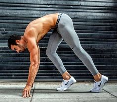 Workout Gear | ANTM's Nyle DiMarco