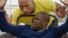 New action packed trailer for #CentralIntelligence featuring #DwayneJohnson and #KevinHart. In theaters June 17th: https://www.youtube.com/watch?v=MxEw3elSJ8M