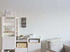 da daa / wall rug / lundia