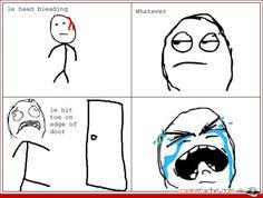 Doors suuuck