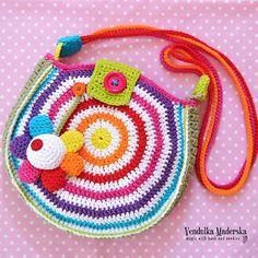 Все размеры | Радуга сумка | Flickr - Photo Sharing!