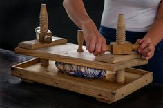 Pust liv i gamle tradisjoner Ham, Kitchen, Food, Home Decor, Cooking, Homemade Home Decor, Meal, Essen, Home Kitchens
