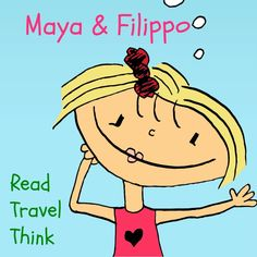 Read, Travel, Think