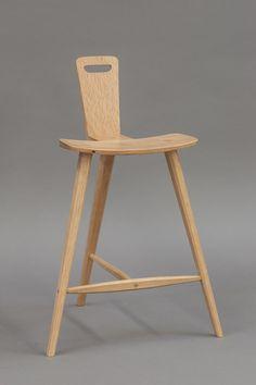 Frid stool by Brendan Gaffney