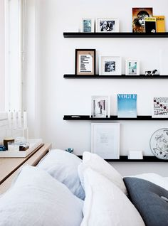 less is more - een modern strak interieur - MakeOver.nl