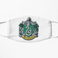 Slytherin, Cotton Tote Bags, Floor Pillows, Masks, Art Prints, Printed, Awesome, Products, Art Impressions
