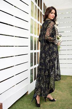 Zainab De Lace Formal Dresses Eid Collection for Women 2015-2016 (5)
