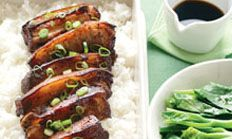 Find new ways to cook pork. Follow our recipe to make hoisin pork rashers using served on steamed rice. Check a variety of meat & poultry recipes at Woolworths.