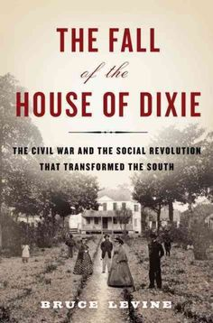 'The Fall Of The House Of Dixie' Built A New U.S. - NPR Interview