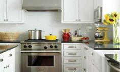 5 tips para limpiar una cocina