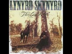 Lynyrd Skynyrd The Last Rebel (limited Edition Original Recording Master) Album Cover, Lynyrd Skynyrd The Last Rebel (limited Edition Original Recording Master) CD Cover, Lynyrd Skynyrd The Last Rebel (limited Edition Original Recording Master) Cover Art Pop Rock, Rock And Roll, James Music, Gary Rossington, South Of Heaven, Rock Album Covers, Rock Cover, Born To Run, Lynyrd Skynyrd