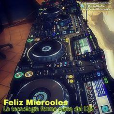 #FelizMiercoles a todos nuestros compañeros de rumbas!!  una vez mas les deseamos un muy excelente día. Lleno de buena vibra y mucha musica.  @PortalDeDJsOficial #SoloParaRumberos   Noticias Entretenimiento DJs Radio Vídeos Sociales Rumbas y mas.. Todo en un solo lugar!!  www.PortalDJs.com.ve  #buenosdias #venezuela #happy #tendencia #noticias #entretaimen #like #djs #rumbas #portaldedjs #go #sjm #afrojack #electronica #edm #housemusic #sansebastian #guarico #humor #servicios