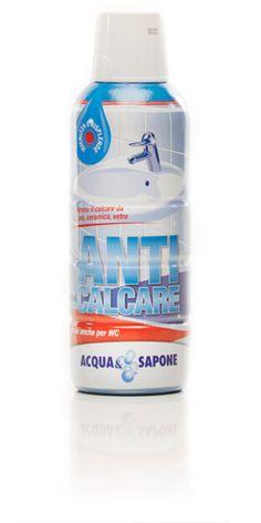 Anticalcare 500 ml