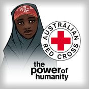 And then I was a refugee... App developed by the Red Cross on the refugee experience