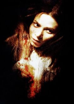 Bathory (2008) movie key art (Slovakia)