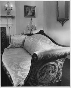 Sofa, Andre Kertesz, Winterthur