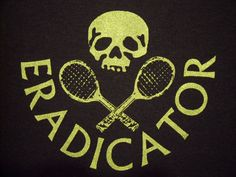 ERADICATOR Tshirt The Kids in the Hall by Bibliocouture on Etsy, $16.00