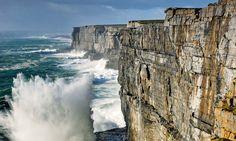 Ierland ga mee in het ritme
