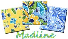 Madline Collection!