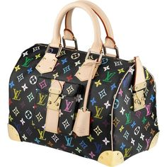 M92642 in Top handles Monogram Multicolore  ID:2306  US$220.89