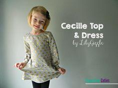 Sugarplum Cuties: LilyGiggle Cecille