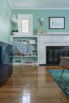 Project by: Diana Kennedy of Diana Kennedy Interiors Location: Wakefield, Massachusetts Chances are good you might make a design mistake (or two or 20)…