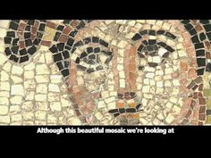 Paul Denis, Associate Curator, World Cultures, Royal Ontario Museum, describes how Ancient Romans used Mosaics to decorate their walls in their public building and private residences. The mosaic in the video is 2000 years old and yet mosaics are used even today, an example being the ceiling of one of the Royal Ontario Museum entrances. To learn more about the ancient empires of Rome, Nubia and Byzantium, visit the Royal Ontario Museum in Toronto.