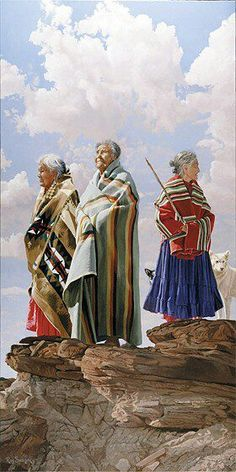 The old wise women  Awakening the wise crone within. #cancernewmoon #astrology www.abigailbarella.com