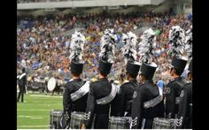 The Cadets 2016