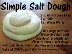 Easy and Cheap Salt Dough Ornament Ideas for Holiday Moments 26 – Homely Salt Dough Projects, Salt Dough Crafts, Salt Dough Ornaments Recipe No Bake, No Bake Salt Dough Recipe, Salt Dough Recipes, Salt Dough Recipe Handprint, Salt Dough Handprints, Holiday Crafts, Fun Crafts