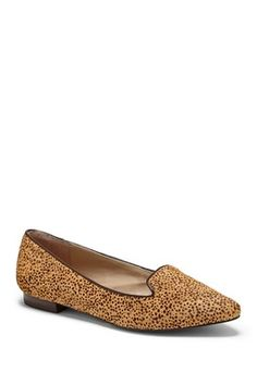 Harla Textured Woven Loafer