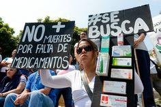 Violencia y escasez agravan la crisis entre venezolanos - Internacional - Noticias | El Universo