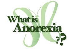 """Anorexia Nervosa is characterized by self-induced starvation and excessive weight loss. According to Dr. Thomas Insel, Director of National Institute of Mental Health, """"Research tells us that Anorexia is a brain disease with severe metabolic effects on the entire body."""" While Anorexia is the 3rd most common chronic illness among adolescents, eating disorders do not discriminate between age, gender, race or class: no one is immune."""