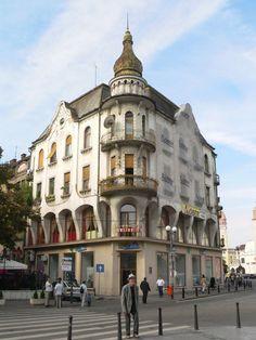 Imagini pentru oradea imagini Romania, Louvre, Building, Travel, Viajes, Buildings, Destinations, Traveling, Trips