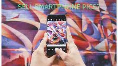 sell your smartphone photos/ make money with photos/ microstock/photostock/ photographer/ monetize phone photos