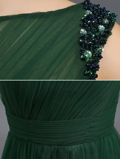 Solid Color Stereo Flower Sleeveless Tulle Elegant Dresses Elegant Dresses, Pretty Dresses, Beautiful Dresses, Indian Gowns Dresses, Evening Dresses, Dress Outfits, Fashion Dresses, Party Frocks, Cocktail Gowns